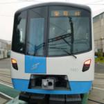 札幌市地下鉄、新型車両9000形がデビュー