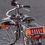スーパーカー自転車がネットオークションで中高年層に人気!