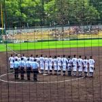 夏の高校野球南北海道大会は4強が出揃う 札幌と小樽の代表対決!