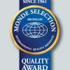 サプリメントの蜂っ子シリーズがモンドセレクション10年連続で優秀品質賞