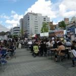 創成川公園サンキューフェスティバル2015は9月4日から開催!