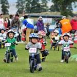 9月6日はトマムの世界最年少二輪車レースを家族で応援しよう!