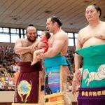 2016年大相撲夏の地方巡業 北海道は函館、苫小牧、札幌開催!