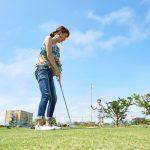 北海道の宿がランクイン!「ゴルフができる宿ランキング」TOP10発表