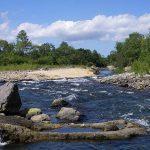 尻別川、後志利別川、沙流川が、水質が最も良好な河川ベスト15に!