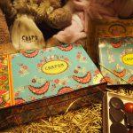 フランスパリ・チョコレートブランド「シャポン」が遂に札幌大丸に初上陸!